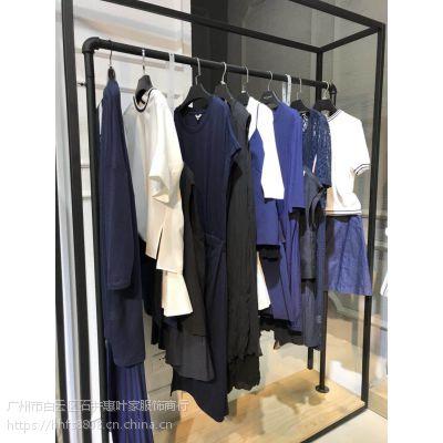 杭州时尚大牌女装e15专柜库存女装批发广州哪里有