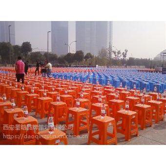 西安大量沙滩椅等物料租赁