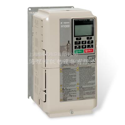 安川变频器CIMR-AB4A0414ABA 185KW 400V A1000全新原装现货