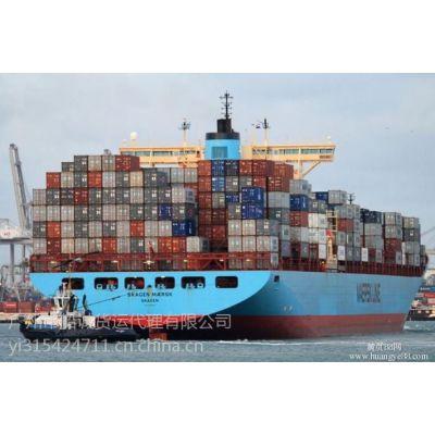 厦门到南宁走海运门到门***快航程和海运周期在线咨询