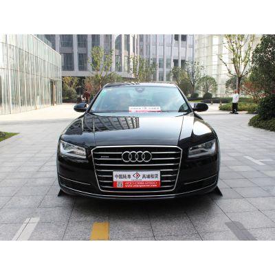 上海租奥迪A8L 企业租奥迪 商务租车 豪车租赁