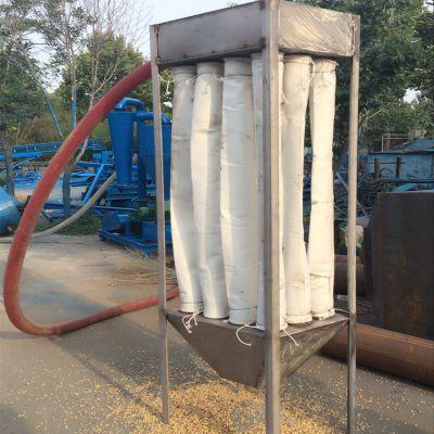 装仓风力输送机直销 粮食进仓用气力吸粮机