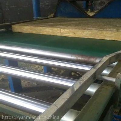 海阳岩棉保温板价格,吸声特性与厚度和容重有关