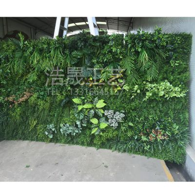 东莞户外植物雕塑 绿植墙 仿真动物植物园林景观设计 公园景区装饰