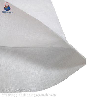生产编织袋 彩色编织袋 全新料聚丙烯 可定制 青岛海澳