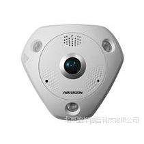 盛华信合Hikvision/海康威视2代鱼眼摄像机DS-2CD6362F-I(V)(S)