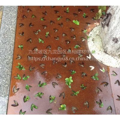贵阳耐候钢板,贵州耐候板