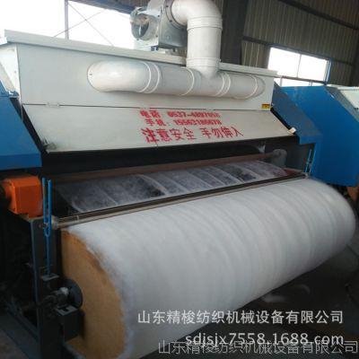 畅销优质的梳理机 羊绒梳理机报价 低价促销新型梳理机