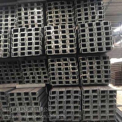 梅州 h型钢100*100 工字钢q345 热轧槽钢q235b