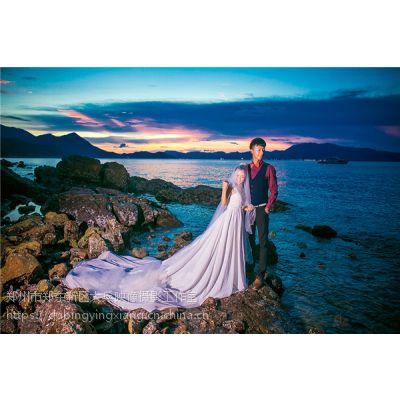 郑州市郑东新区大兵映像婚纱摄影工作室,你想要的风格都在这里