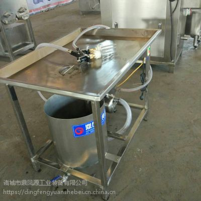 手动盐水注射机 生产厂家 鼎凤源 猪肉盐水注射机 参数