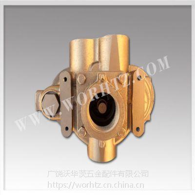 恒温阀、换向阀、温控阀、空压机配件
