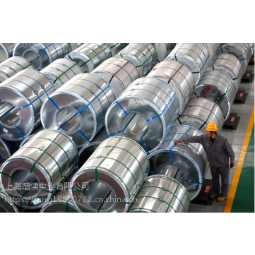 主要生产 镀铝锌板卷 DC51D+AZ DX51D+AZ 现货在库
