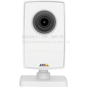 安讯士AXIS M1025微型网络摄像机