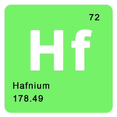 美国进口铪丝/等离子切割机电极/Hafnium wire