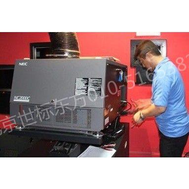 NEC投影机故障维修调试、专业维修NEC投影机、投影机配件