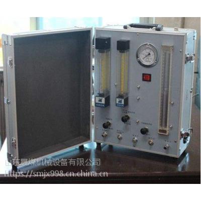 AJ12正压氧气呼吸器校验仪 呼吸器必备校验仪晟煤厂价
