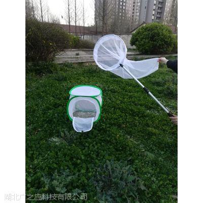 昆虫采集网组合套装 捕虫网 养虫笼