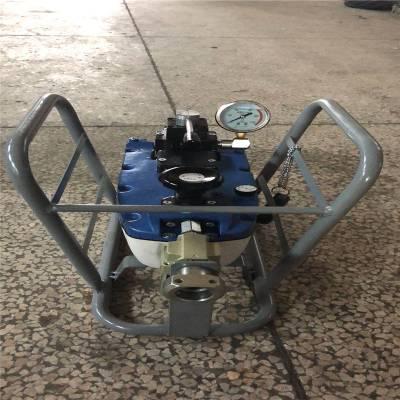 厂家供应气动油泵 FDB0.63*63 矿用 气动油泵 油泵厂家