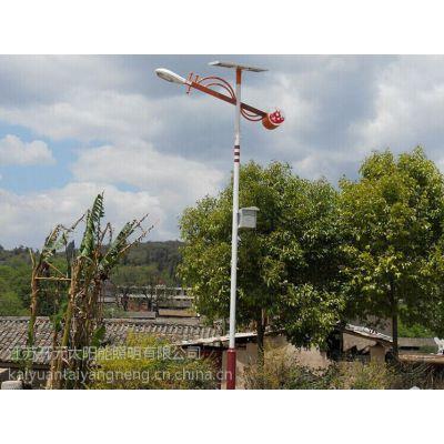 宜春8米40W太阳能路灯一套多少钱