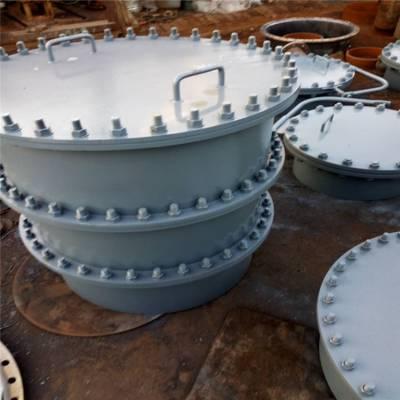 锅炉配附件泄压人孔不锈钢人孔快开人孔深度验厂