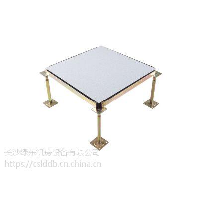 湖南防静电地板——郴州防静电地板——绿东防静电地板厂家
