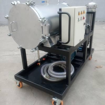 滤芯LYC-J100Nn_汽轮机油脱水聚结滤油机