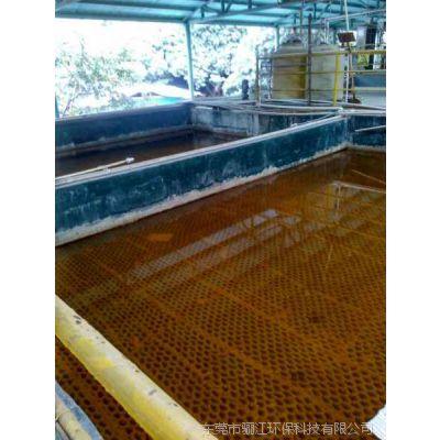 工厂废水处理