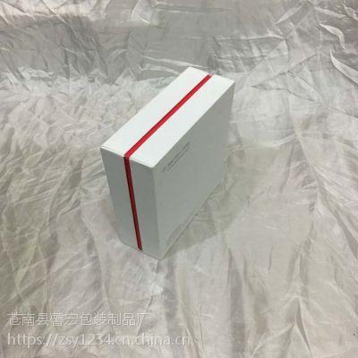 可爱卡通4粒装中秋月饼盒蔓越莓饼干盒牛轧糖马卡龙蛋黄酥礼品盒
