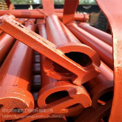 内蒙 厂家供应 新旧直插型轮扣式快捷脚手架 质优价廉