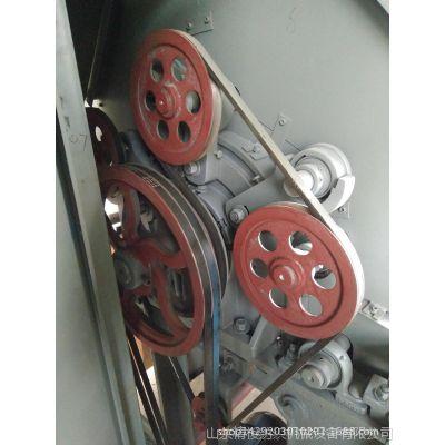 精细吸尘式梳理机价格 多功能梳理机弹花机厂家直销