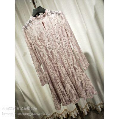 芜湖宠爱女人秋冬时尚女装批发市场