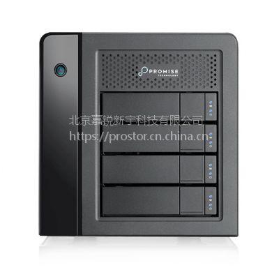 Promise Pegasus3 R4 12TB 雷电3高清磁盘阵列