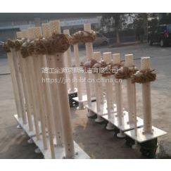 FYS80-100液下泵 佛山金狮耐酸泵销售江苏品牌氟塑料耐酸碱液下泵