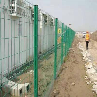 园林绿化护栏 果园圈地网 铁丝网围栏价格