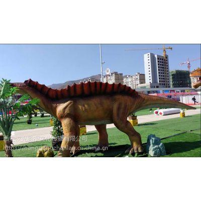 汉光展览大型恐龙展_孝感仿真恐龙出租租赁_恐龙模型订制
