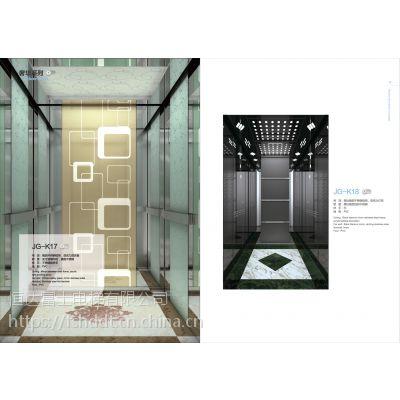 供应富士TKGVF系列乘客、宾馆豪华、办公楼电梯 住宅无机房旧楼加装电梯