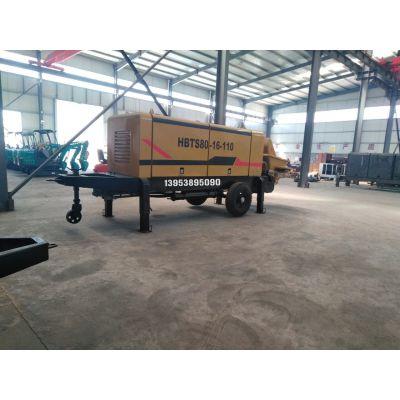湖南柴油混凝土输送泵-出售-批发-厂家
