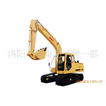 供应上海彭浦牌6吨SW60E型挖掘机