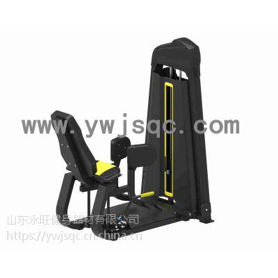 厂家直销必确健身器材 动感单车 商用跑步机