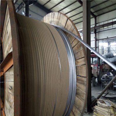 贵州热镀锌钢芯线厂家GJ-35 大征厂家实力生产