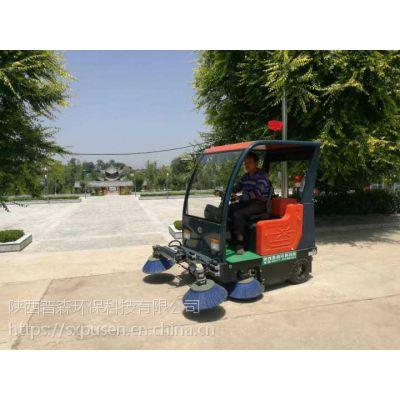 宝鸡环卫清扫车、扫地机配件、 驾驶式扫地机