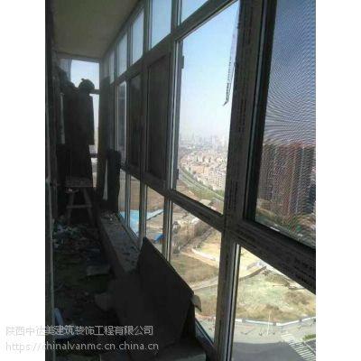 操作断桥铝门窗需要注意的问题有哪些?