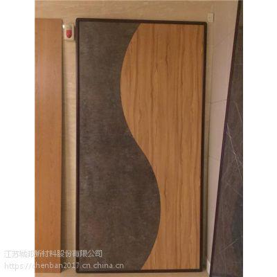 城邦立可特高聚合板(图),0甲醛无污染装饰板材,温州0甲醛