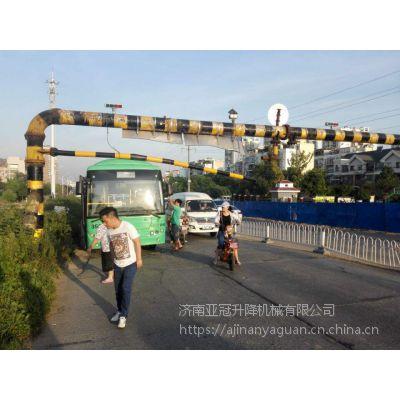 厂家直销12米*3.52米显示屏龙门架 全彩屏限高架 高速公路龙门架