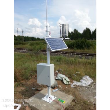江苏通达雨量控制系统