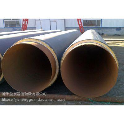 114聚氨酯保温钢管