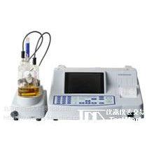 中西供库仑法微量水分分析仪 型号:TX89-CA-200库号:M159121