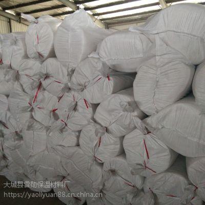 供应天津硅酸铝针刺毯 白色耐高温硅酸铝 价格优惠