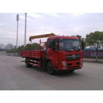 10吨随车吊_江西厂家_价格_5.9L